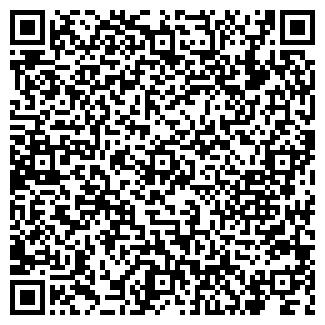 QR-код с контактной информацией организации Ибрагимов, ФОП
