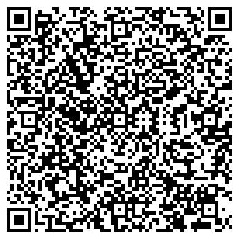 QR-код с контактной информацией организации Офисмен, ЧП