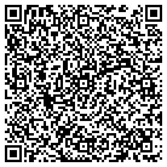 QR-код с контактной информацией организации Ариадна, ЧП