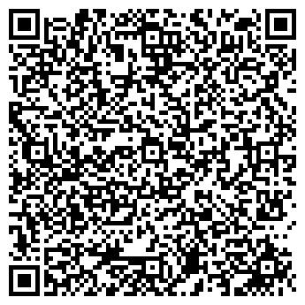QR-код с контактной информацией организации Мак Хаус, ООО