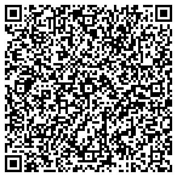 QR-код с контактной информацией организации Биротикс, ООО