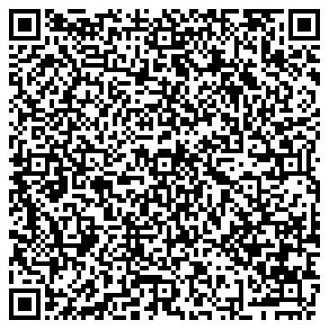 QR-код с контактной информацией организации Горизон (Horizon), ООО