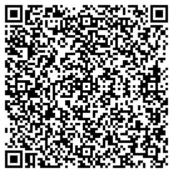 QR-код с контактной информацией организации К-Полиграф, ООО