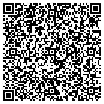 QR-код с контактной информацией организации Антол, ООО