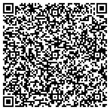 QR-код с контактной информацией организации Кириченко Сергей Иванович, СПД