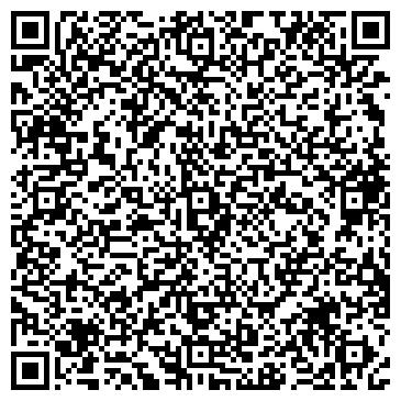 QR-код с контактной информацией организации Цифроприбор, ЧП