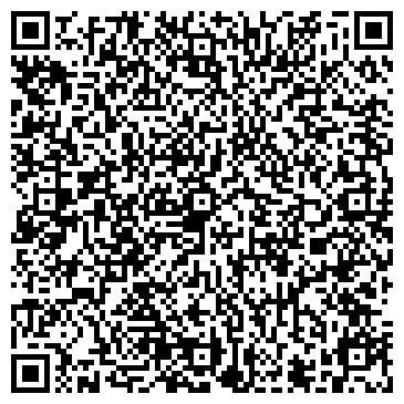 QR-код с контактной информацией организации Метхарьков, ЧП