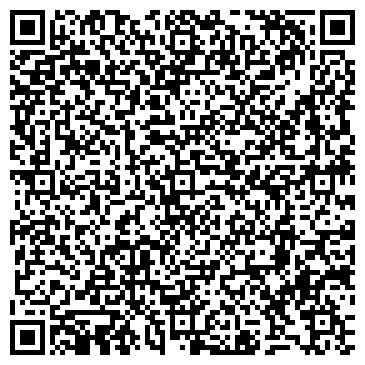 QR-код с контактной информацией организации Солар-Украина, ООО