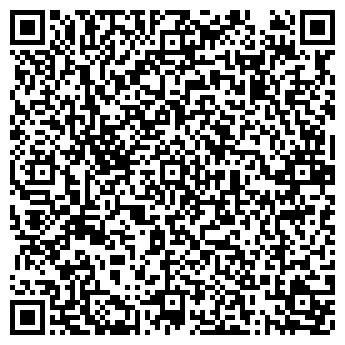 QR-код с контактной информацией организации ППП, НВТ
