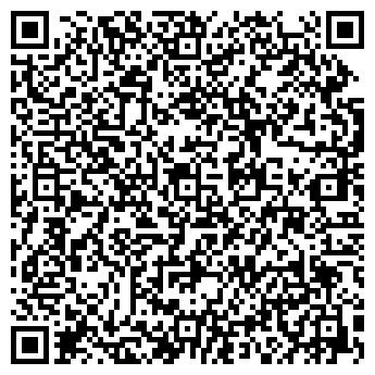 QR-код с контактной информацией организации Девиком, ООО