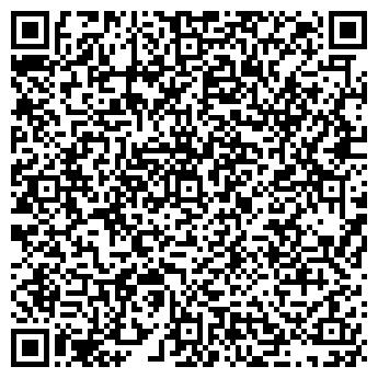 QR-код с контактной информацией организации Банклайн, ЧП