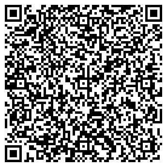 QR-код с контактной информацией организации Авангард-РД, ООО