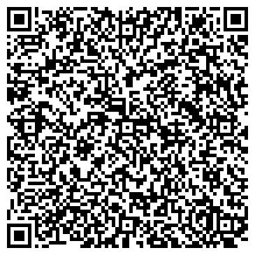 QR-код с контактной информацией организации Коппирка, (Мороз), ЧП