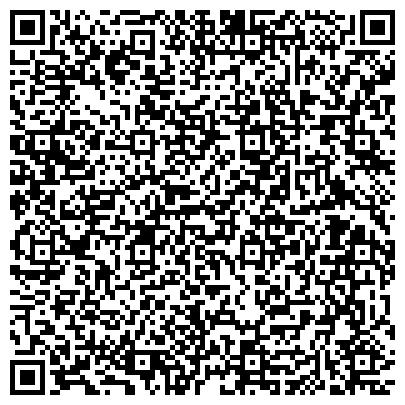 QR-код с контактной информацией организации Украинское рекламное агентство Галицкие контракты, ООО