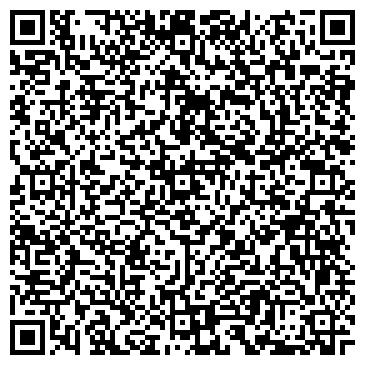 QR-код с контактной информацией организации Гейдельберг Украина, ООО