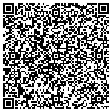 QR-код с контактной информацией организации Интертехнодрук-Дистрибуция, ЧП