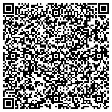 QR-код с контактной информацией организации Мануфактурщик, ООО