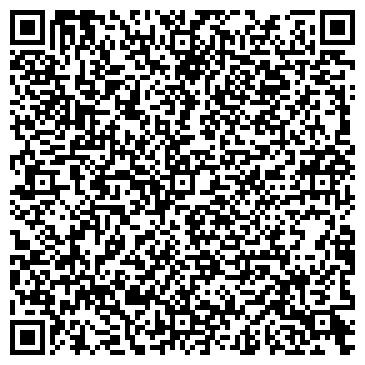 QR-код с контактной информацией организации Галполифлекс, ЧП