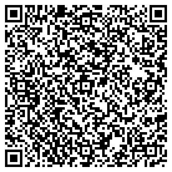 QR-код с контактной информацией организации Симендз, ООО