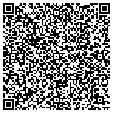QR-код с контактной информацией организации Полиграфическое Оборудование, ООО