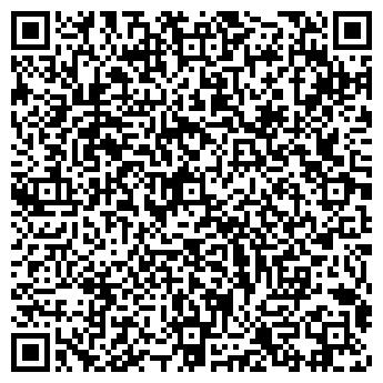 QR-код с контактной информацией организации Тэрмо друк, ЧП