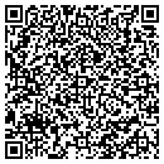 QR-код с контактной информацией организации Митмарк, ЧП