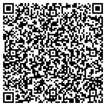 QR-код с контактной информацией организации Элимс, ООО