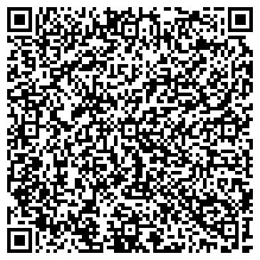 QR-код с контактной информацией организации Катригер, ЧП