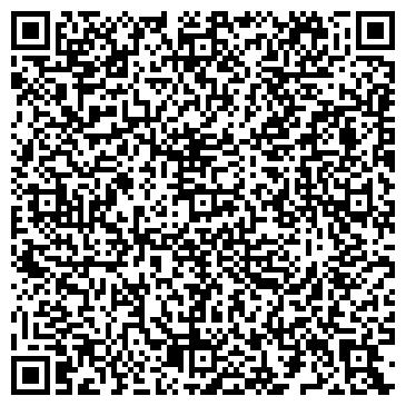 QR-код с контактной информацией организации Коцюба Полиграф, ЧП