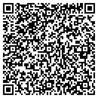 QR-код с контактной информацией организации Акрон, ООО