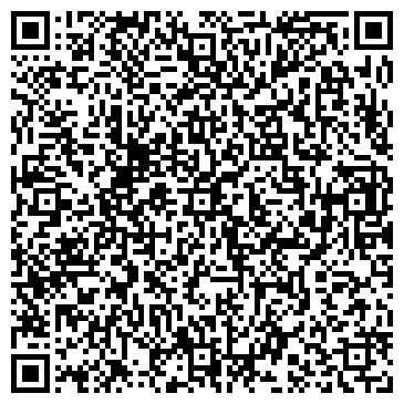 QR-код с контактной информацией организации Принт Мастер, ООО