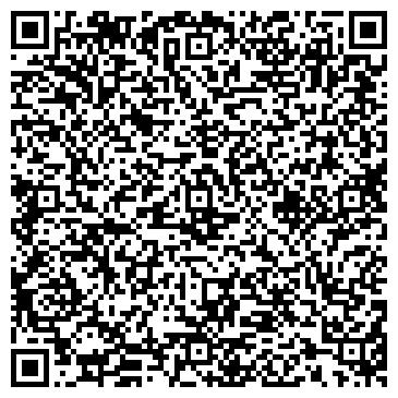 QR-код с контактной информацией организации Боргес, ЧП