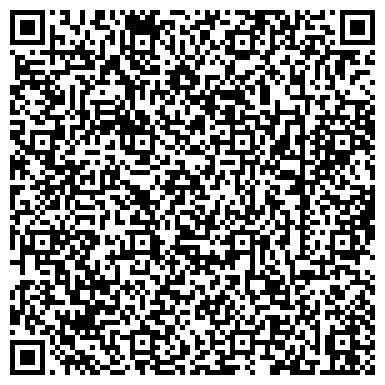 QR-код с контактной информацией организации Городоцкая районная типография, ООО