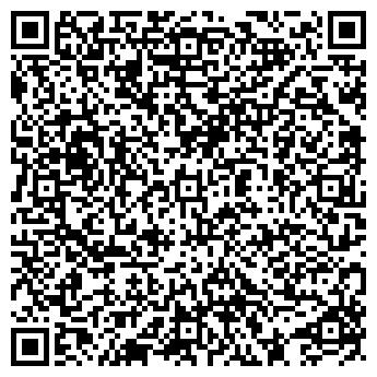 QR-код с контактной информацией организации Юзано, ООО