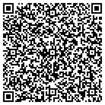 QR-код с контактной информацией организации Информ, ЧП