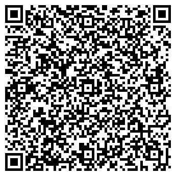 QR-код с контактной информацией организации Висич С. В., ЧП