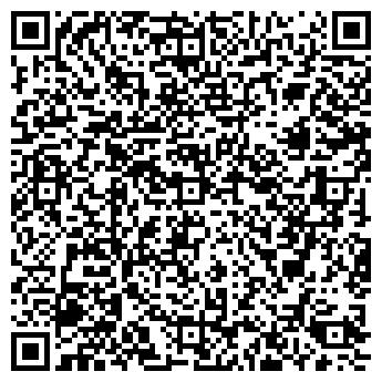 QR-код с контактной информацией организации Ножи, ЧП