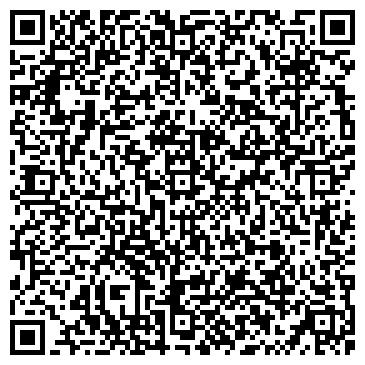 QR-код с контактной информацией организации Анкор-Юг, ООО