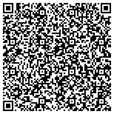 QR-код с контактной информацией организации Меттехнобилдинг, ЧП