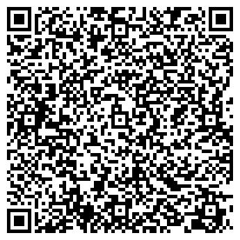 QR-код с контактной информацией организации promo_mixs, ЧП