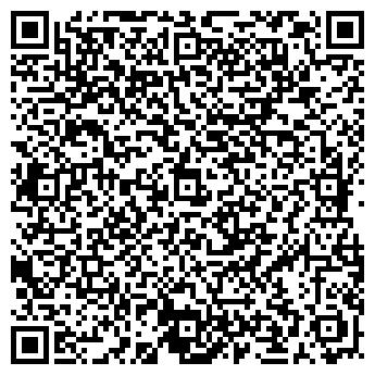 QR-код с контактной информацией организации Ликон Украина, ООО