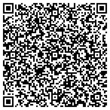 QR-код с контактной информацией организации Бумажные технологии, ООО