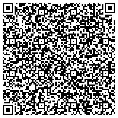 QR-код с контактной информацией организации Тригла, Конструкторское бюро, ООО
