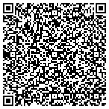 QR-код с контактной информацией организации Броварская типография, ЧАО