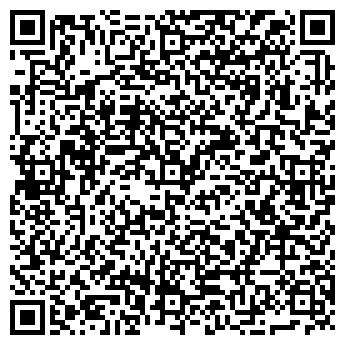 QR-код с контактной информацией организации Индуко-Украина, ООО