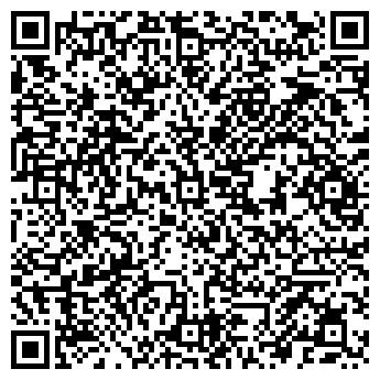 QR-код с контактной информацией организации Софитэк, ЧП