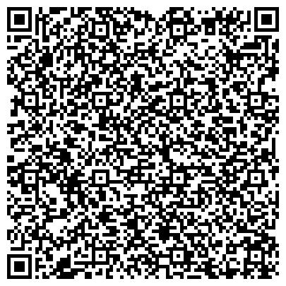QR-код с контактной информацией организации Уманский оптико-механический завод, ОАО
