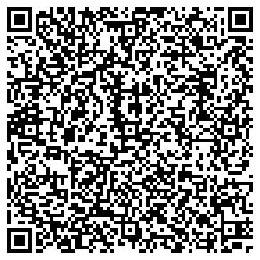 QR-код с контактной информацией организации АС трейдинг, ООО (As trading)