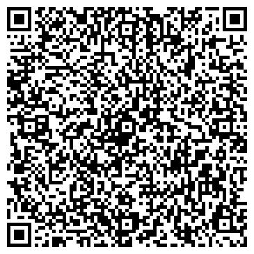 QR-код с контактной информацией организации Пост Пресс, ИП