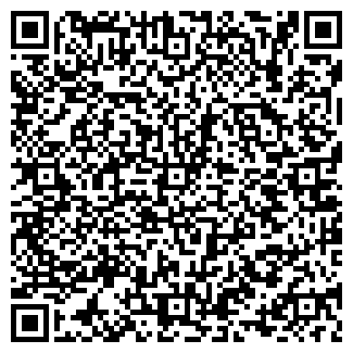 QR-код с контактной информацией организации Кватро+, ИП